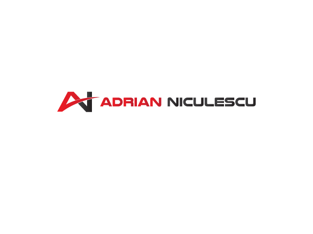adrian niculescu logo