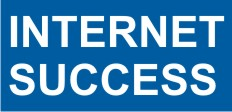 internet success logo