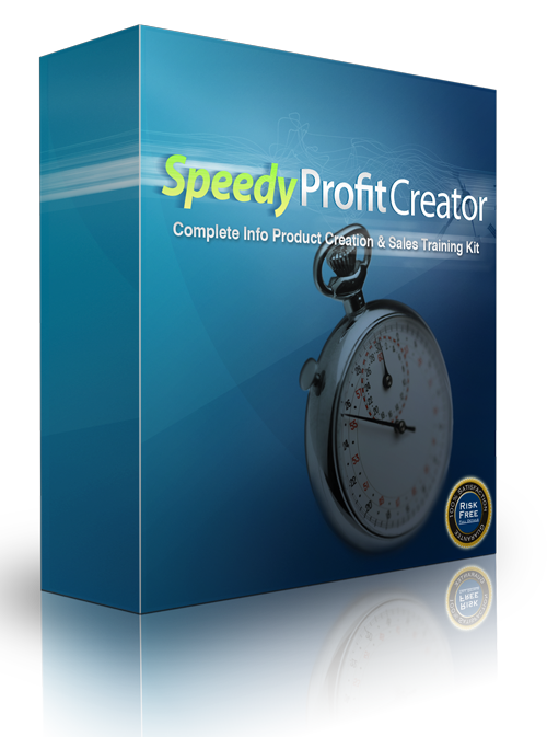 speedy product creator