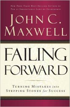 John c maxwell failing forward