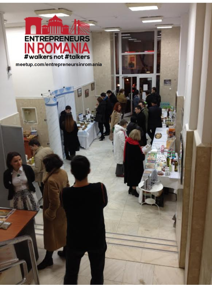 meetup entrepreneurs in romania 19 feb 2015 1
