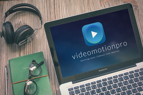 Post-Card Video Motion Pro-1