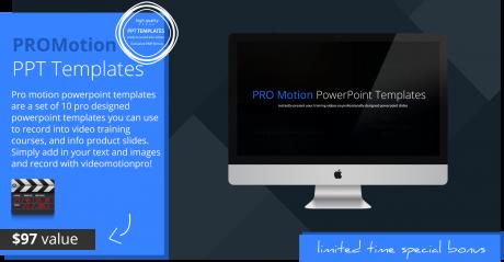 PRO-Motion-PPT-Templates-Bonus
