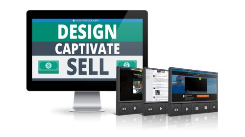Design-captivate-sell-training