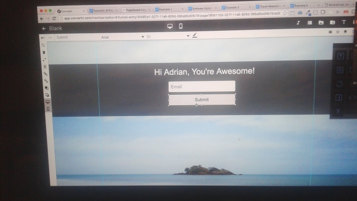 adrian awesome